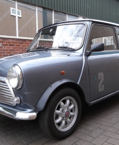 Austin Rover Mini Studio 2