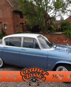 Humber Sceptere