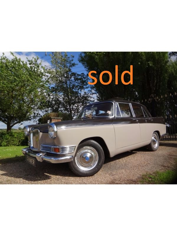 sold car